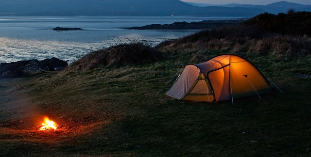 Your guide to enjoying the great outdoors
