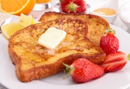 3 delicious slow cooker breakfasts