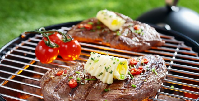 5 Pointers for mastering the grill