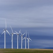 A few interesting facts about modern wind turbines