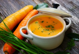 3 tasty recipes that will change your view of carrots forever