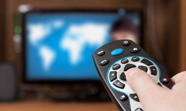 Easy fixes for TV remote controls