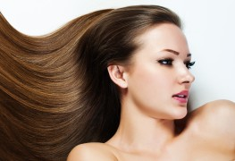 5 benefits of glossing and glazing hair-care treatments