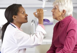 Treating age-related macular degeneration