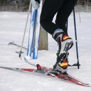 4 steps to finding the right cross-country ski equipment