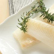 Quick dinner ideas: lemon-glazed flounder fillets