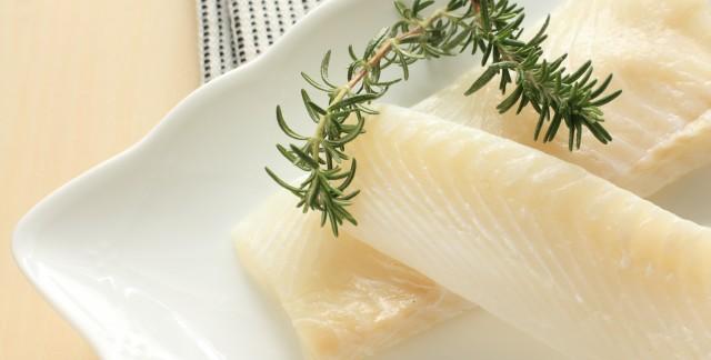Quick dinner ideas: lemon-glazed flounder fillets
