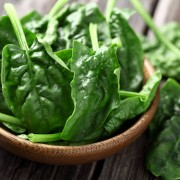 2 spinach recipes: Essential greens with a flare