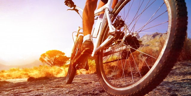 Choose the bike that is right for you
