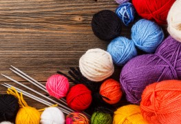 Crafting your own dyes from nature