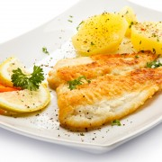 Eat to beat diabetes: 2 fish favourites made healthier