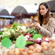 Local charm: The many benefits of farmers' markets