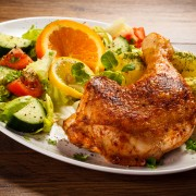 The plate approach: Eating to beat diabetes