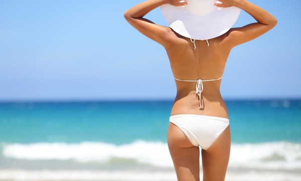How to look and feel great in your swimsuit