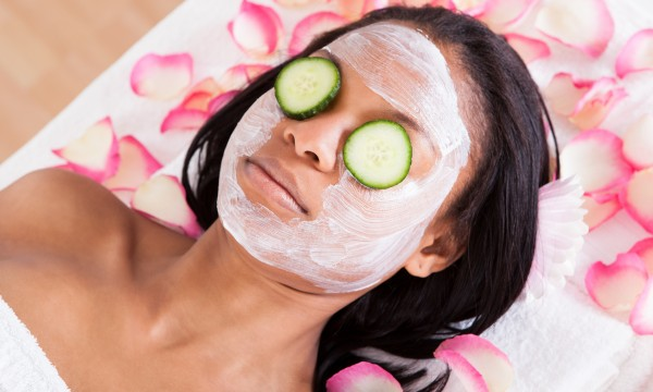 Simple DIY recipes for your skin