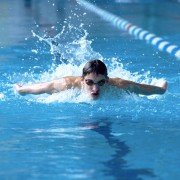 Swimming's top 5 health benefits: why it's the perfect sport