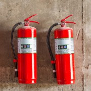 Fire extinguishers: a must-have for your home