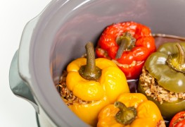Get creative with a slow cooker
