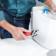 Easy tricks for toilet repairs
