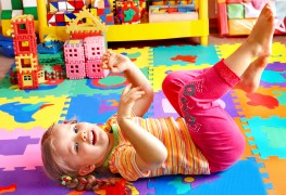 7 childcare centre safety issues to look out for