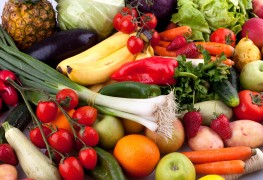 Buying and eating organic: how to get started