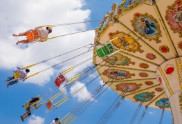 3 ways to make a kids' day out amazing