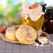 3 ideal recipesfor oily skin