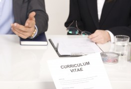 How to master resume writing and job interviews