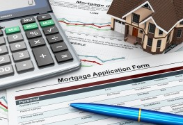 Buying a home: money matters