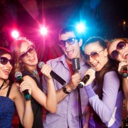 Best at-home karaoke options