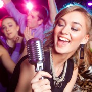 Be a karaoke star even If you can't sing