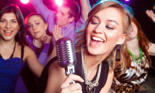 Be a karaoke star even If you can't sing | Smart Tips