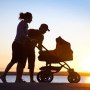 Easy Fixes for Stuck Stroller Issues