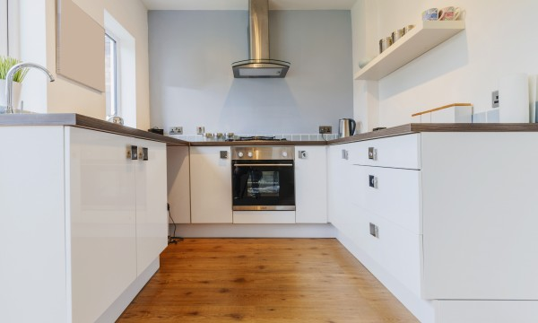 What is the best flooring for the kitchen?
