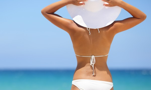 4 healthy ways to get glowing skin without a harmful tan