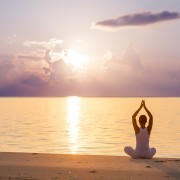 Relax to beat diabetes: Mastering stress