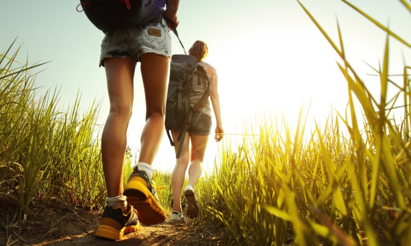Hiking tips for surviving the unexpected