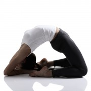 Avoid injuries and build strength with these 5 yoga poses for runners
