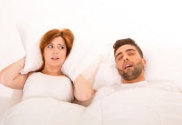 9 ways to help to prevent snoring