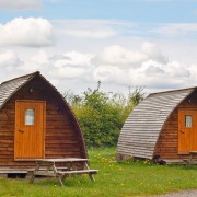 3 reasons to try glamping this summer