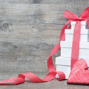 4 unique ideas for your next gift-wrapping project