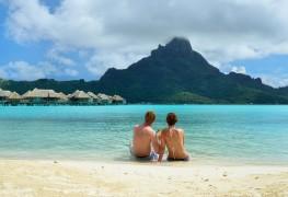 4 luxury vacations destinations