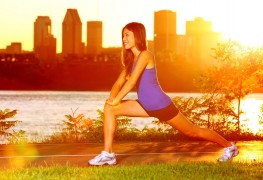 A beginner's guide to heart healthy workouts