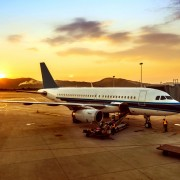 Are chartered flights worth the cost?