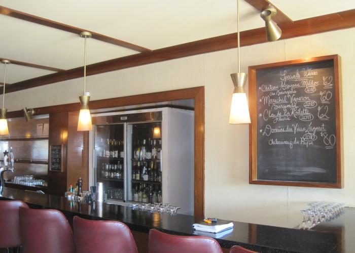 Les Faux Bourgeois - Dinner, Traditional and Contemporary French fare