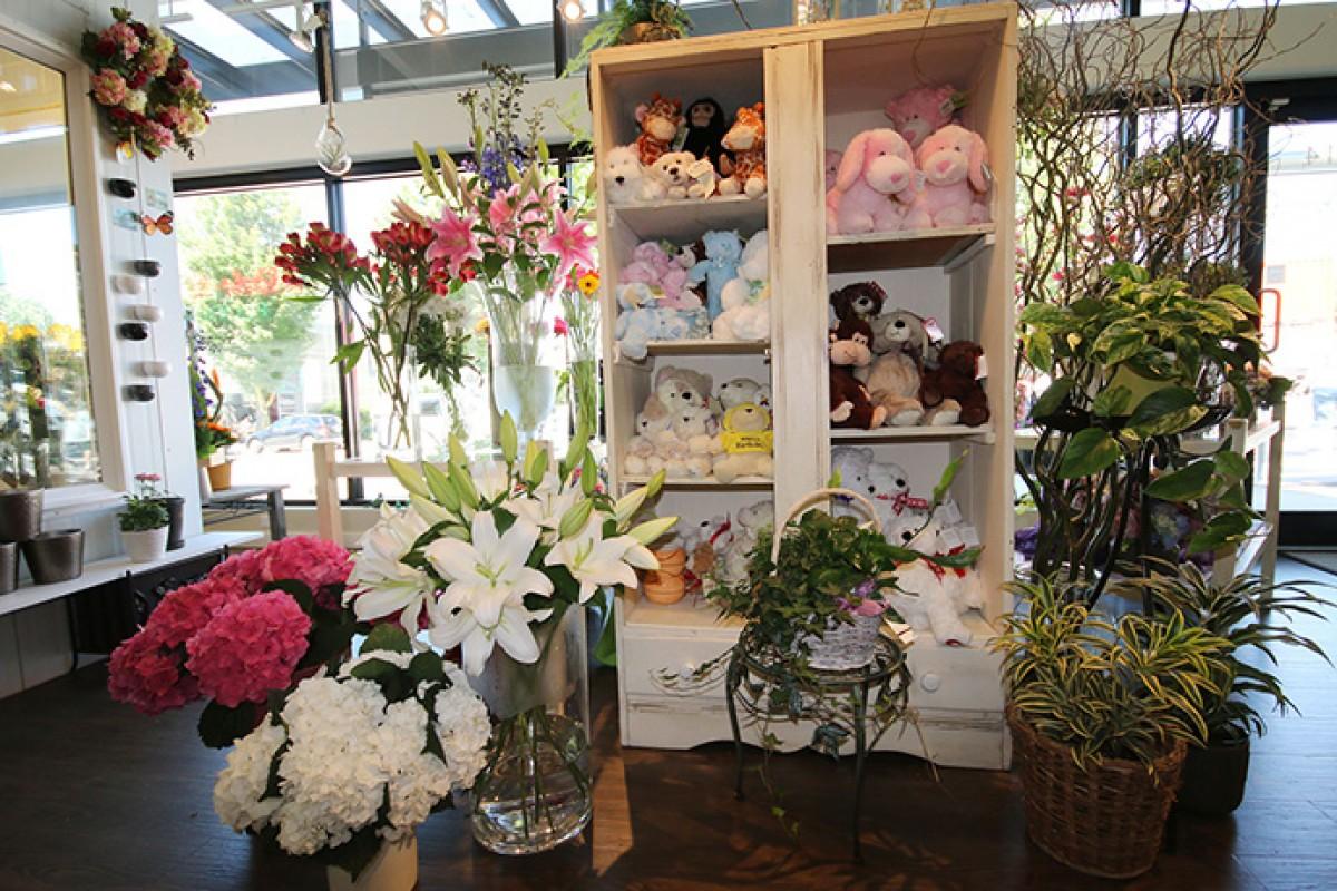 Adele-Rae Florist Ltd