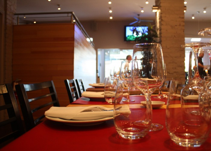 Portuguese Cuisine, Northern Spanish/Galician Cuisine, Porto, Seafood, Spit-Roasted Pork, Traditional Portuguese Cooking