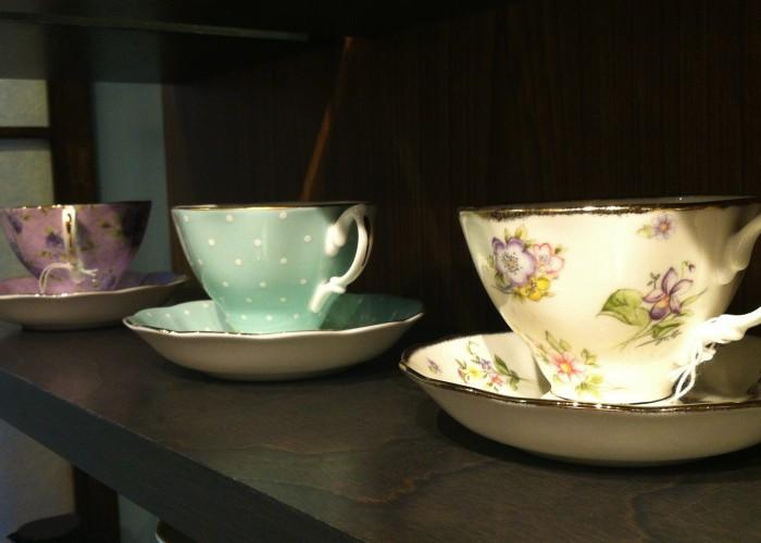 Camellia Sinensis, Loose leaf tea, tea accessories, tea books, training, workshops
