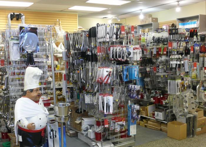 Chris\' Store Fixtures Hamilton Business Story
