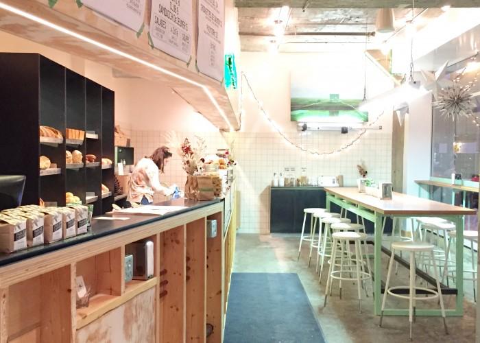 Hof Kelsten, lunch, brunch, bread, pastries, sandwiches, salads, soups, third wave coffee